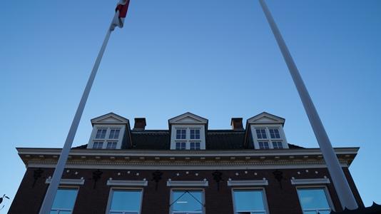 Project Den Haag
