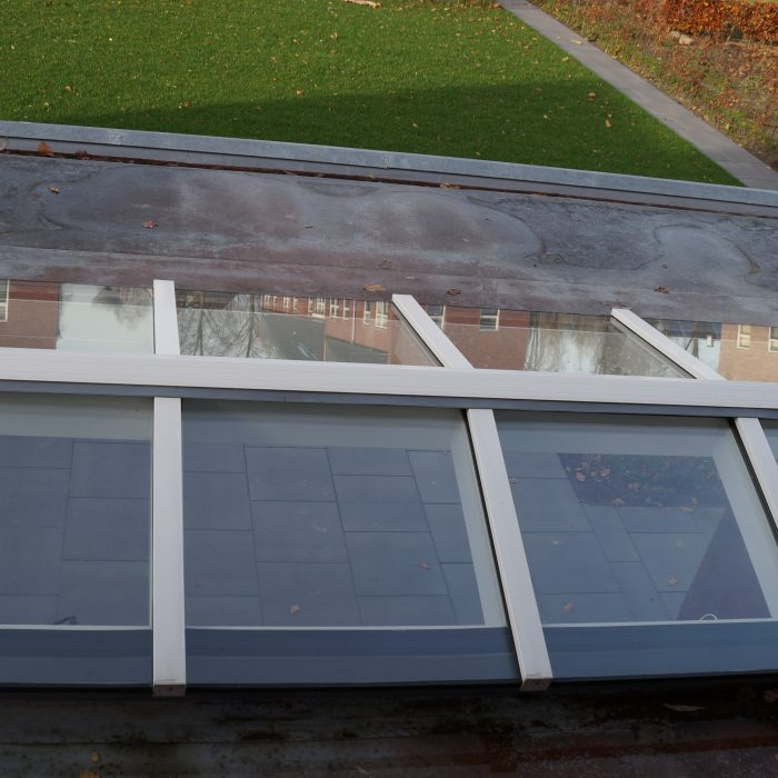 Project Kerkwijk