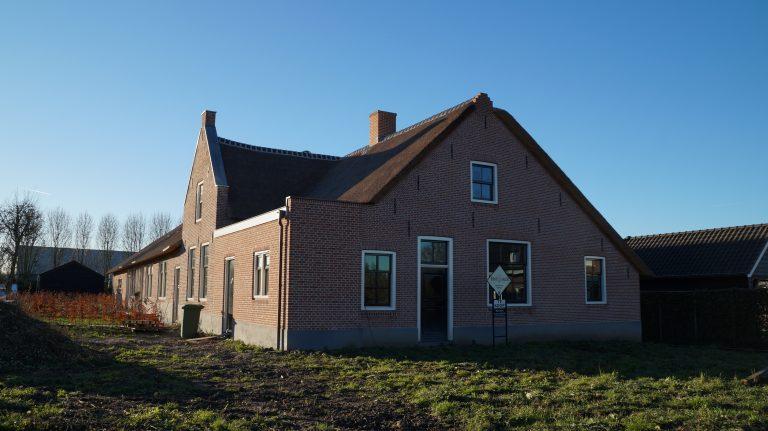 Project Meerkerk